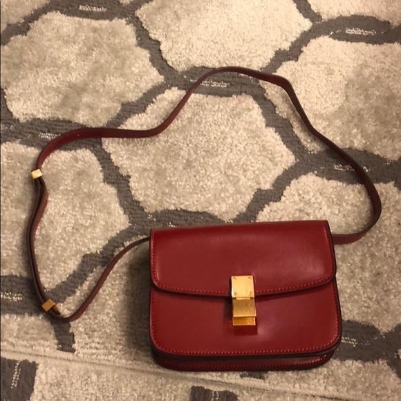 d31725ec6657 Crossbody box bag